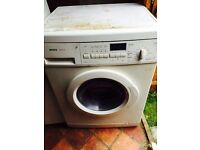 Bosch washer-dryer, fridge freezer spares or repairs