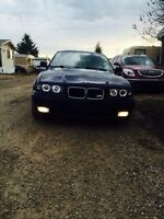 BMW low kms moving sale! Unreal