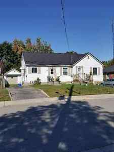Renovated freshly painted with new windows. Shows well. Cambridge Kitchener Area image 1