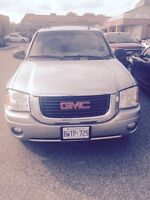 GMC ENVOY 04 fullly loaded with low KMS