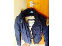 Abercrombie and Fitch coat