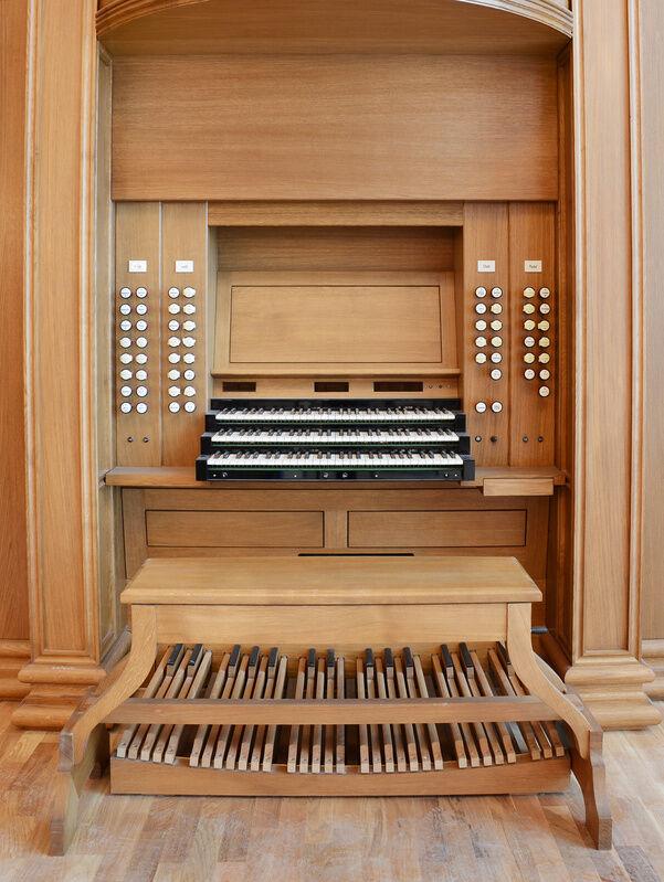wie viel kostet die anschaffung und wartung einer orgel. Black Bedroom Furniture Sets. Home Design Ideas