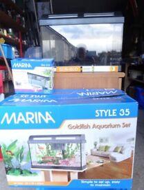 35l fish tank for sale