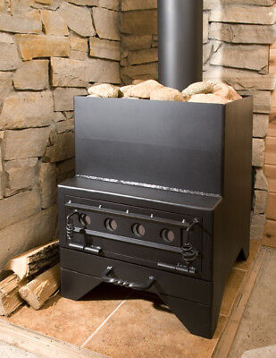 Sauna Stove, wood burning, build it yourself plans. Welding, plasma cutting.