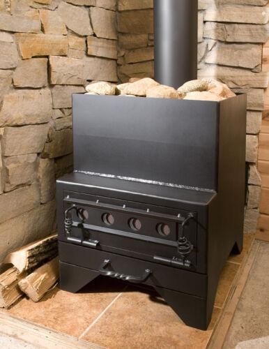 Sauna Stove, wood burning, build it yourself plans. Welding, plasma cutting.