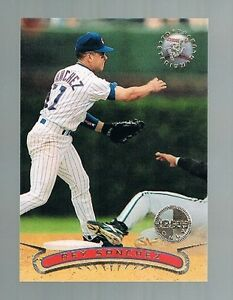 REY-SANCHEZ-389-CUBS-1996-topps-stadium-club-Members-Only