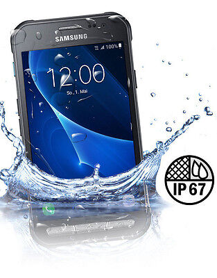 Samsung G389F GALAXY Xcover 3 VE, Outdoorhandy Smartphone Android  IP67