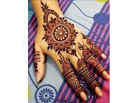 Eid henna design available