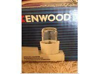 Kenwood A938 Spice Multi Mill fit Km Chef Major 901