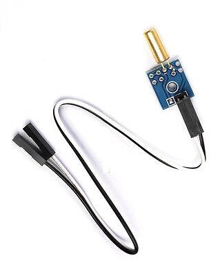 2pcs Tilt Sensor Vibration Sensor Module For Arduino Stm32 Avr Raspberry Pi