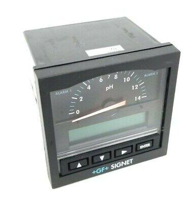 Georg Fischer Signet 35700 Monitor Ph Signet 3-5700 12-24v 10w