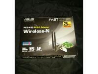 Asus PCE-N15 Wireless-N Adapter