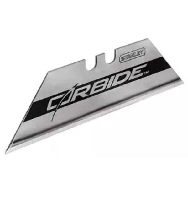 STANLEY Carbide Trapezklingen FATMAX Pro 10 Stück