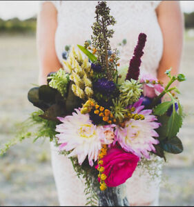 Bohemian Wedding Flowers- Down South Dunsborough Busselton Area Preview