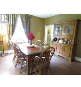 LOCATED IN CLEAR CREEK HOUSE FOR SALE