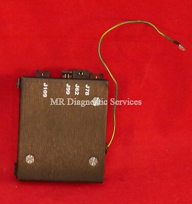 Beckman-coulter Hematology Lh-500 Used Light Scatter Preamp 5 Pcb Part 179425