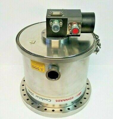 Edwards Coolstar 3500 Cryogenic Vacuum Pump
