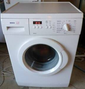 Bosch Maxx Classic  - 6.5kg Front loading washing machine Craigmore Playford Area Preview