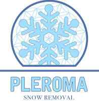 Affordable Snow Removal- Pleroma Paving Stone -by hour or month