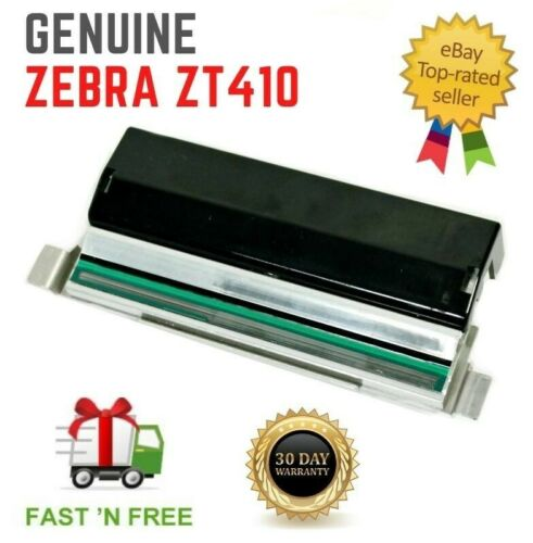 Genuine Zebra Printhead P1058930-009 for ZT410 Label Printer 203dpi