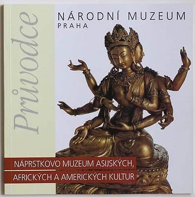 Naprstek Museum Prague, ethnographic museum catalogue 1999
