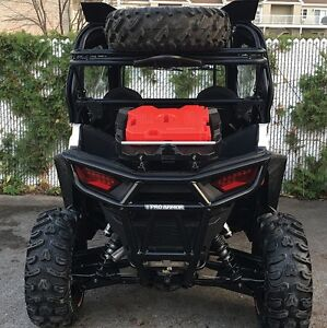 Easy Go Rack 2 RZR 900 - 1000 (2015+) - NEW