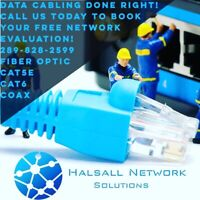 Home and office Structured Wiring Solutions