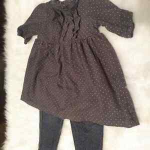 Girls Outfit - 6-9m Kitchener / Waterloo Kitchener Area image 1