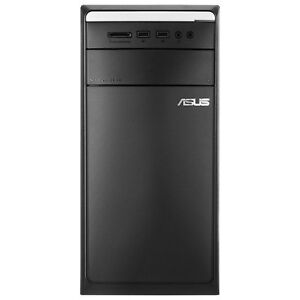 ASUS Desktop PC M11AA -Core i5-3350P -NVIDIA GeForce GT 640 3GB
