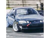toyota/lexus soarer drift car for sale (not bmw e36 46, nissam 200sx ect)