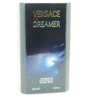 The Dreamer by Versace 3.3 fl oz - 100 ml Eau De Toilette Spray *Old Formula*