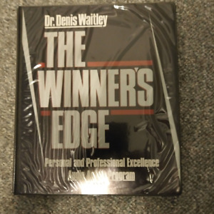 THE WINNERS EDGE - Dr Denis Waitley