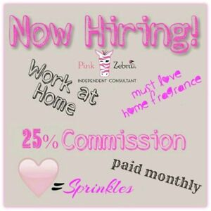 Ground floor opportunity on one of Canada's top teams!