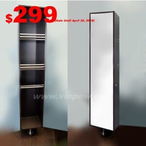"Linen Tower *NEW* *More Storage for Bathroom"" From $219"