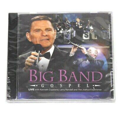 Big Band Gospel Live with Kenneth Copeland