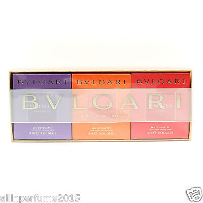 Bvlgari The Jewel Charms Collection by Bvlgari for Women - 3