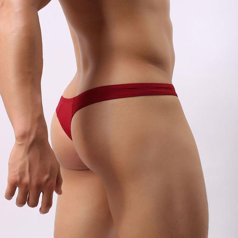 Bikini man thong underwear