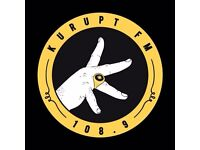 2 Standing Tickets | Kurupt FM | Tues 10th Oct @ The Roundhouse, Camden | £75