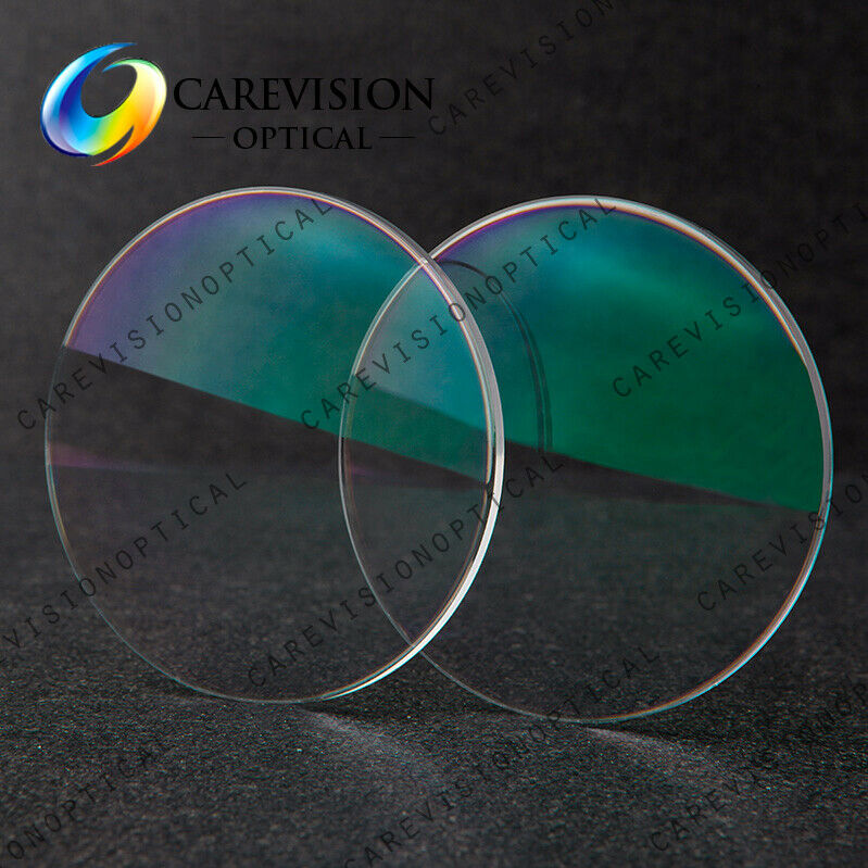 Lenses replacement service for Carevisionoptical eyeglasses frames only
