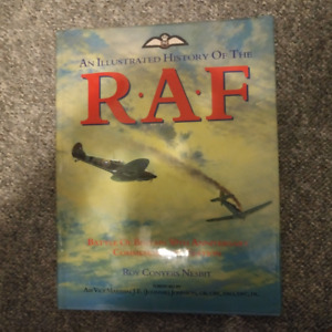 An illustrated History of the RAF