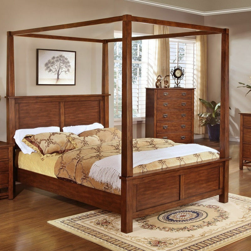 Canopy bed buying guide ebay - Pictures of canopy beds ...