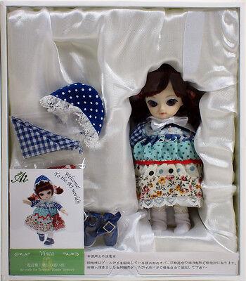 Jun Planning AI Ball Jointed Doll - VINCA import! NEW! A-709 NRFB BJD