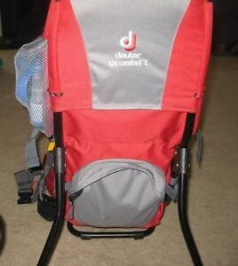 Deuter Kid Comfort I Backpack