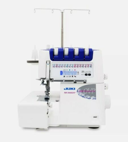 Juki MO-2000QVP Air Thread Serger