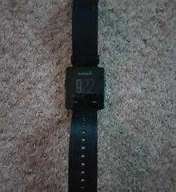 Garmin vivo active GPS watch