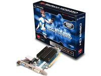 Sapphire Radeon HD 6450 2GB Graphics Card
