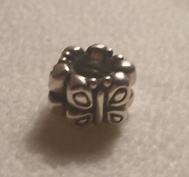 Genuine Pandora Butterfly charm