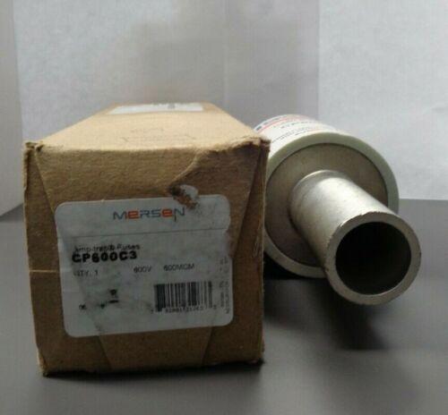 New Ferraz Shawmut CP600C3 Cable Limiter Protector Fuse 600MCM 600 Volt NIB
