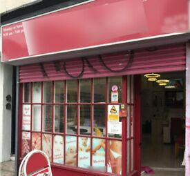 Excellent Commercial Property in Brighton