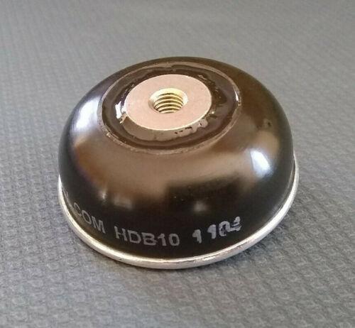 HVCA HDB10, High Voltage Diode, 10 kV, 1.2 A